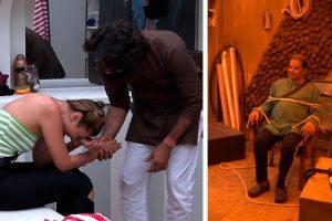 Bigg Boss 12, Day 14, October 1: Jasleen chooses makeup over Anup, gets nominated | See video