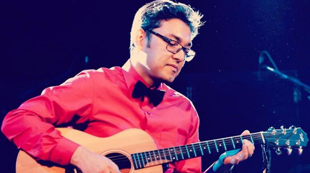 People misusing power will soon be under spotlight: Singer Anupam Roy on #MeToo