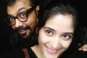 Anurag Kashyap gives space to people he understands: Rachita Arora