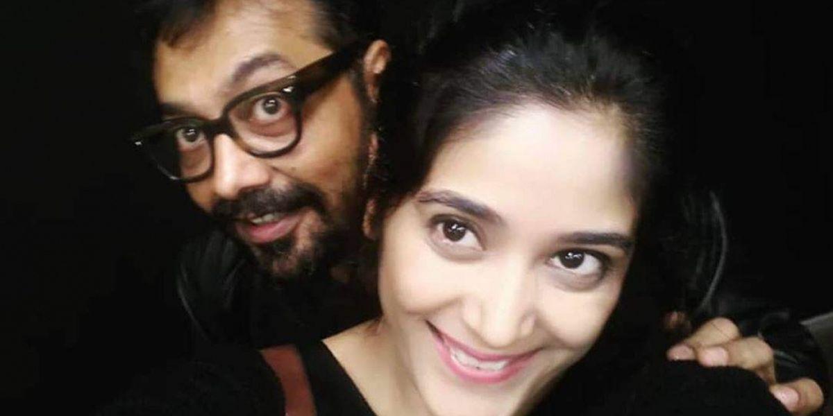 Anurag Kashyap, Rachita Arora