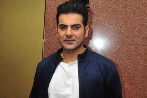 Aiming to release Dabangg 3 towards 2019 end: Arbaaz Khan