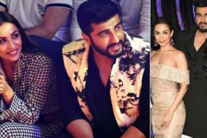 Wedding bells for Arjun Kapoor and Malaika Arora?
