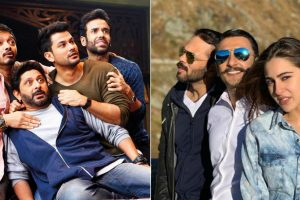 Golmaal cast to make a cameo in Ranveer Singh's Simmba