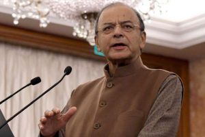 Congress covered up, buried the cases in 1984 anti-sikh riots: Arun Jaitley