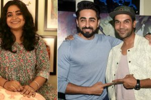 Ayushmann, Rajkummar deserve all the glory: Ashwiny Iyer Tiwari