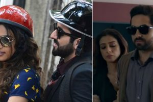 AndhaDhun celeb reviews: Ayushmann Khurrana, Radhika Apte, Tabu starrer gets thumbs up from B-Towners
