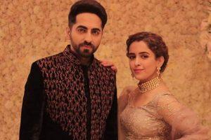 Ayushmann Khurrana, Sanya Malhotra starrer Badhaai Ho continues to shine