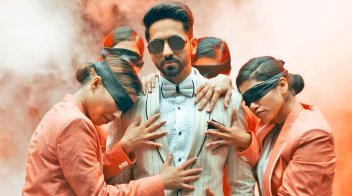 EXCLUSIVE | Ayushmann Khurrana says why AndhaDhun a game changer for him