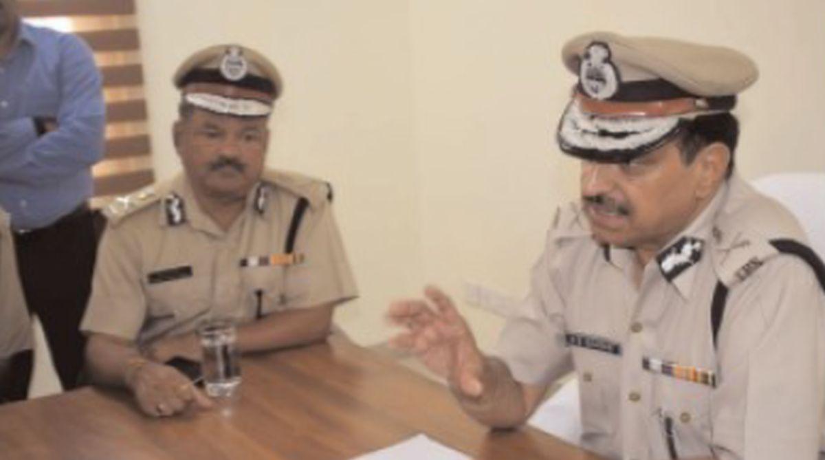 Haryana, anti-drug campaign, BS Sandhu, drug menace