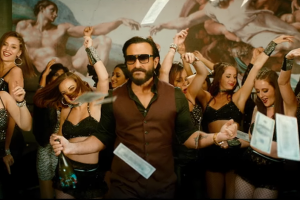 Saif's career's best Baazaar raises hindi cinema's equity