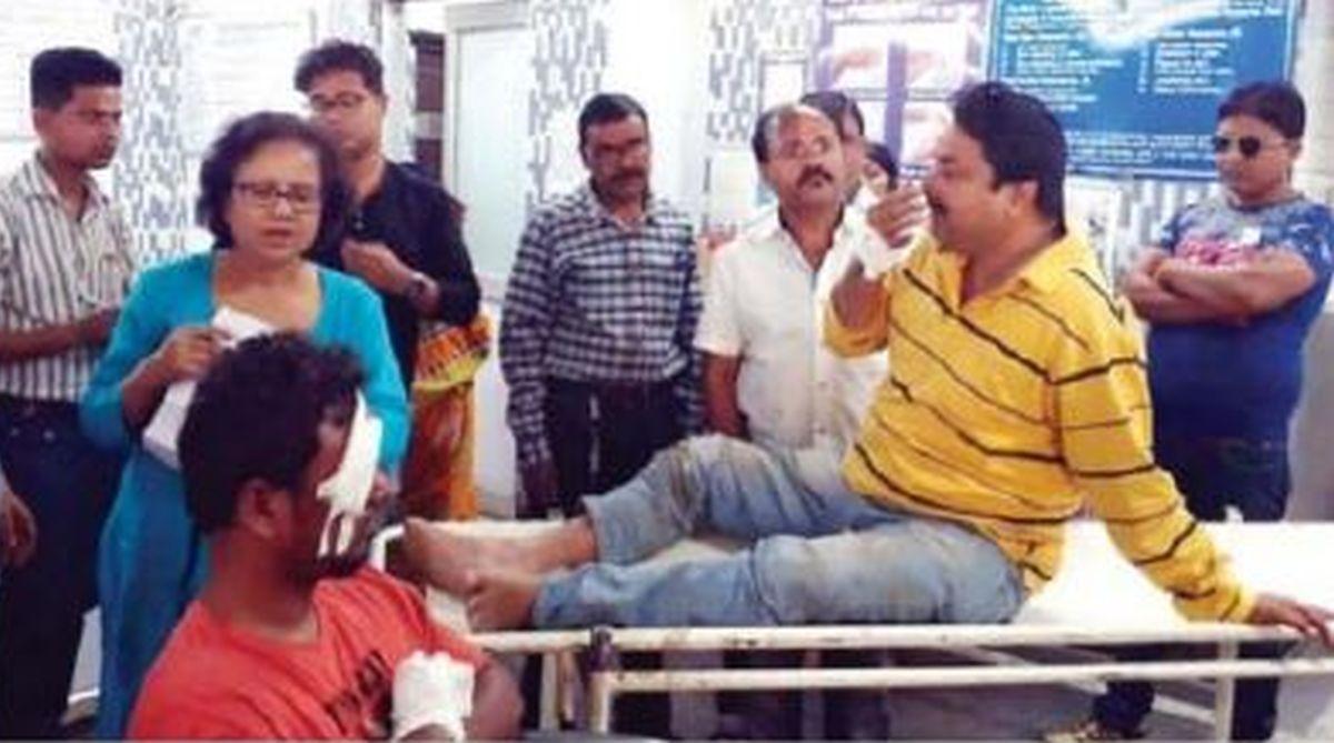 Bengal tourists killed,Sikkim car plunge,Siliguri District Hospital, Char Dham, North 24 Parganas