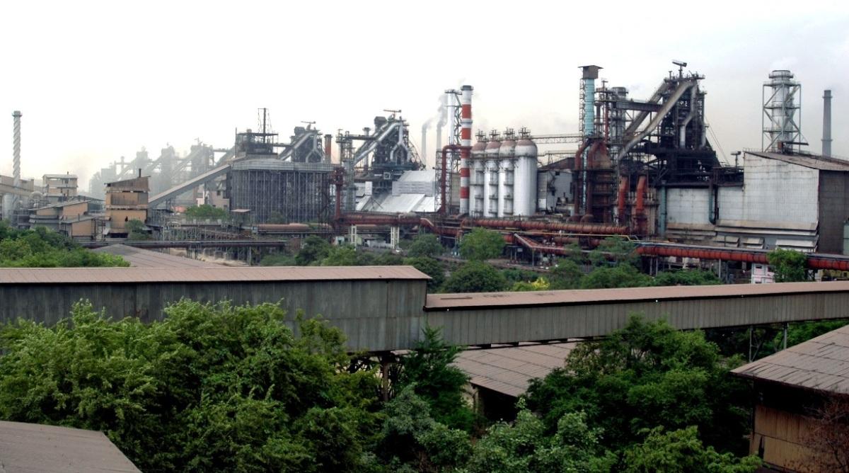 Blast, Bhilai Steel Plant, SAIL, Explosion