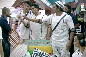 Bigg Boss 12, Day 22, October 9: Surbhi and Shivashish show their violent side | See video