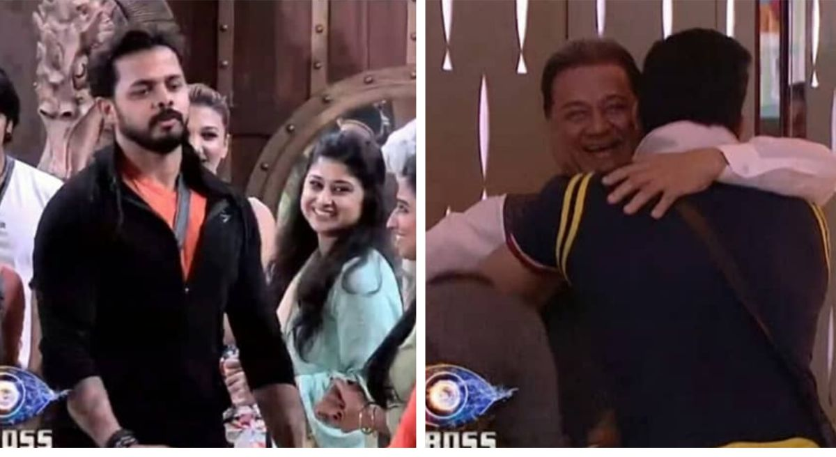 Bigg Boss 12, Day 28, October 15: Anup Jalota and Sreesanth are back