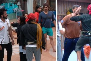 Bigg Boss 12, Day 16, October 3: Jwalamukhi task fuels arguments | See video