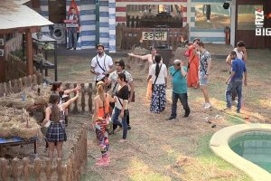 Bigg Boss 12, Day 37, October 24: Megha instigates Karanvir
