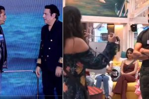 Bigg Boss 12, Day 19, October 6: Govinda shakes a leg, Deepak Thakur gets angry
