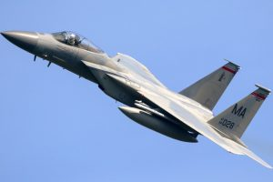 Boeing India President to lead F-15 programme in the US