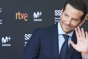 Bradley Cooper was dropped from a film due to lack of sex appeal