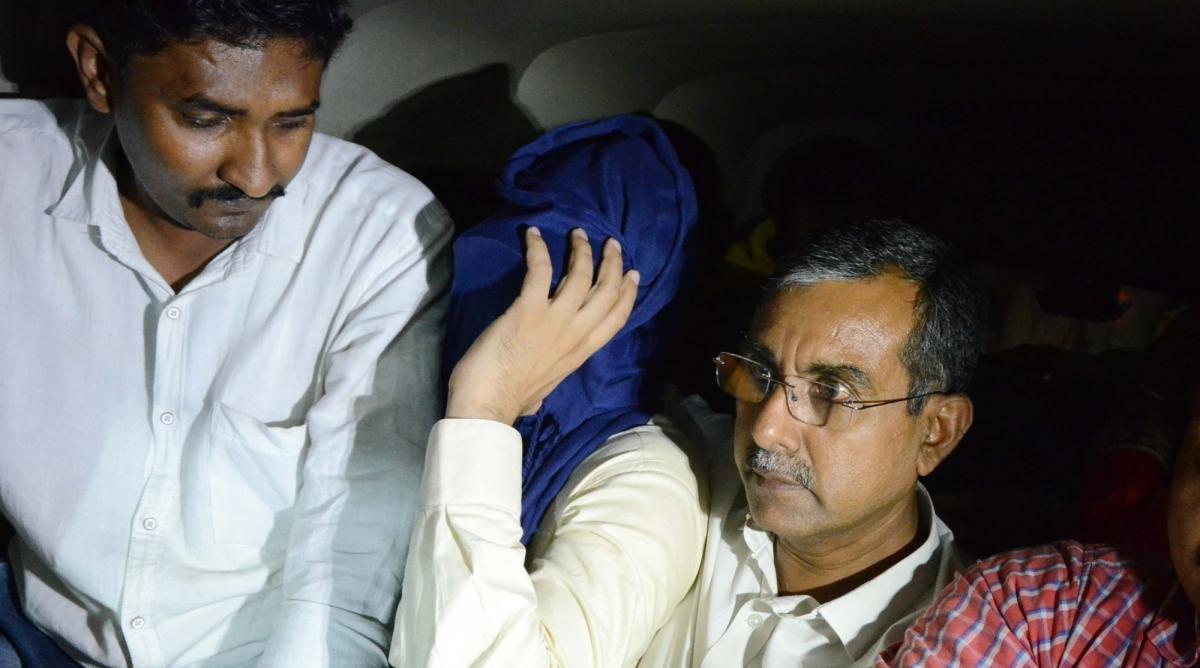 UP ATS, Transit remand, BrahMos engineer, Arrest, Spy case