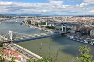 Budapest | Exploring the capital of the Magyars