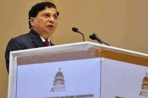 Highlights from Chief Justice Dipak Misra's farewell speech and a few landmark judgments