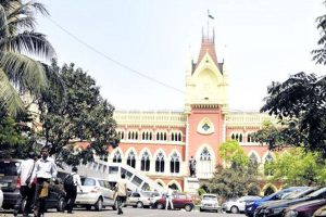 Calcutta HC grants interim bail to Bharati Ghosh's husband