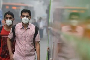 Delhi air quality poor, emergency plan to kick in from today