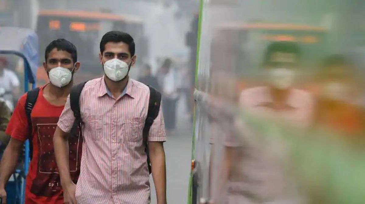 Delhi air quality, Delhi air pollution, Delhi pollution, CPCB