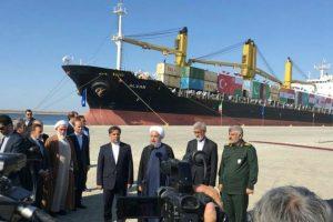 India to begin operations at Chabahar soon: Iran