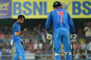 Yuzvendra Chahal reveals Team India's success mantra