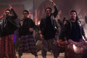 Chotey Bade Video   FRYDAY   Govinda   Varun Sharma   Mika Singh