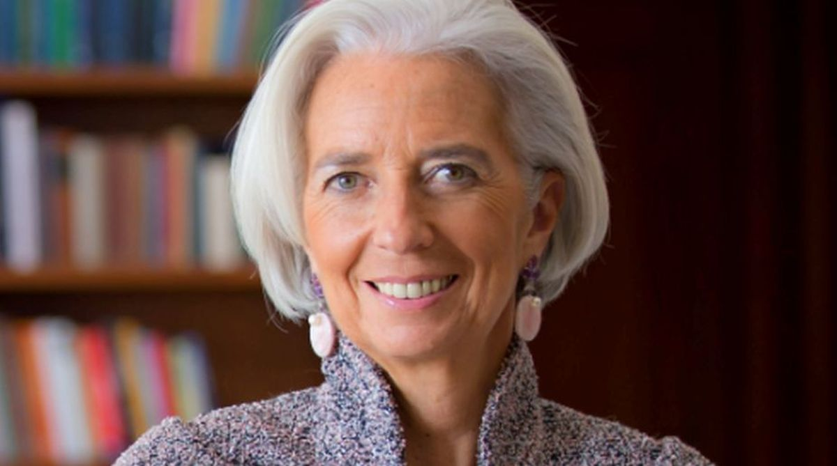 International Monetary Fund, Christine Lagarde, Pakistan, China debt, Imran Khan