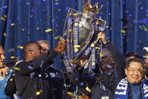 Former Leicester coach Claudio Ranieri 'terribly shaken' by death of Vichai Srivaddhanaprabha