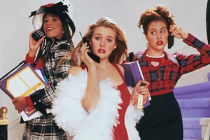 Clueless movie remake in works