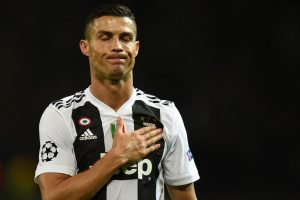 Juventus too good for Man Utd on Cristiano Ronaldo's return