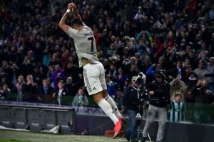 'We would love to have Cristiano Ronaldo at Real Madrid'