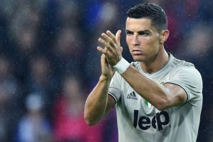 I wanted to play with Cristiano Ronaldo, says Real Madrid star