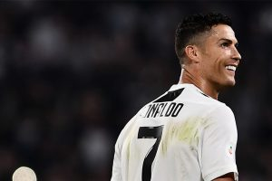 Juventus support Cristiano Ronaldo as Nike 'deeply concerned' by rape allegations