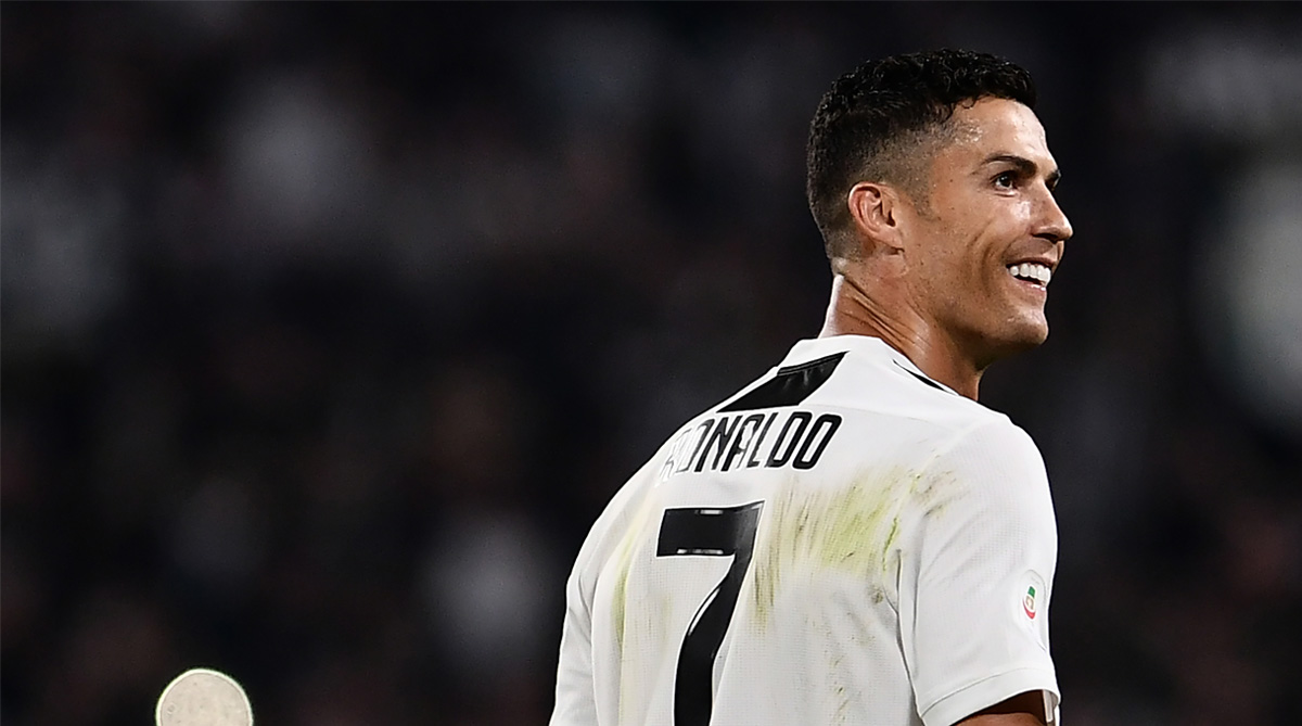 Juventus Support Cristiano Ronaldo As Nike Deeply Concerned By Rape Allegations