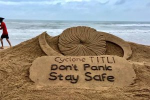 Cyclone Titli Dos and Don'ts, Forecast, Warnings, Preparedness