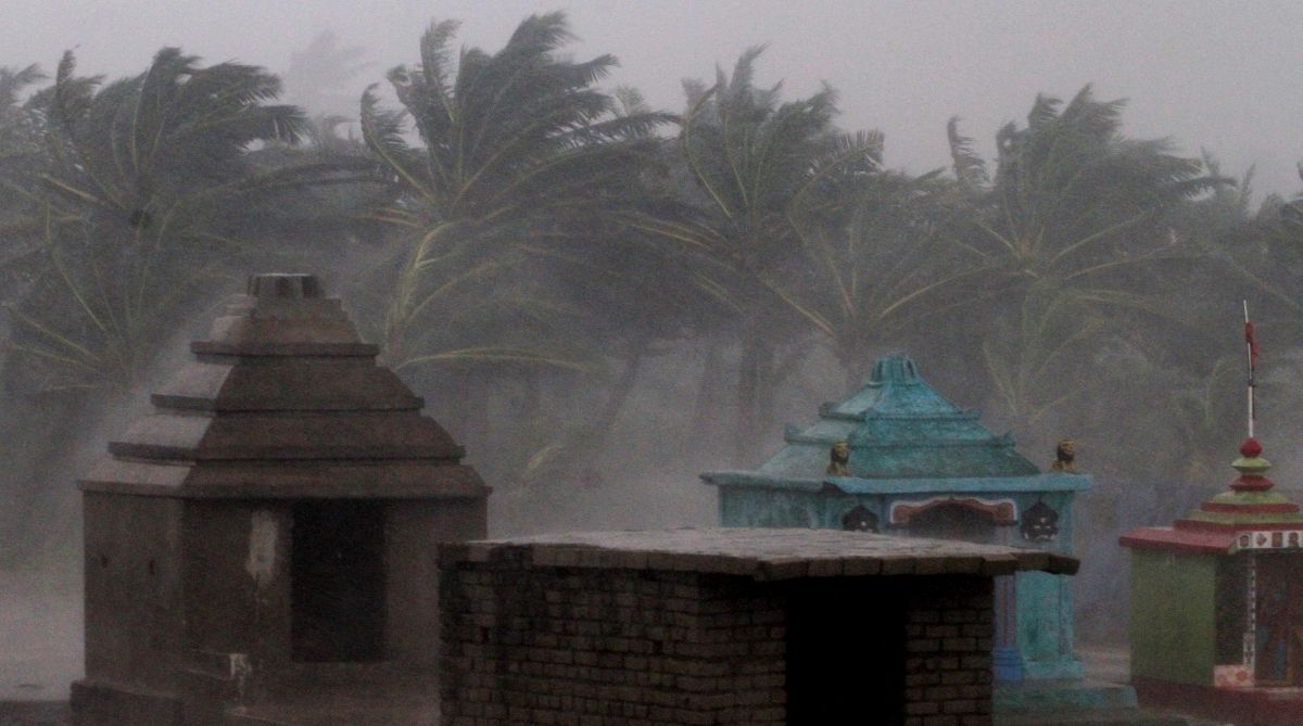 Odisha cyclone, Odisha flood, Odisha cyclone titli, cyclone titli, Odisha government