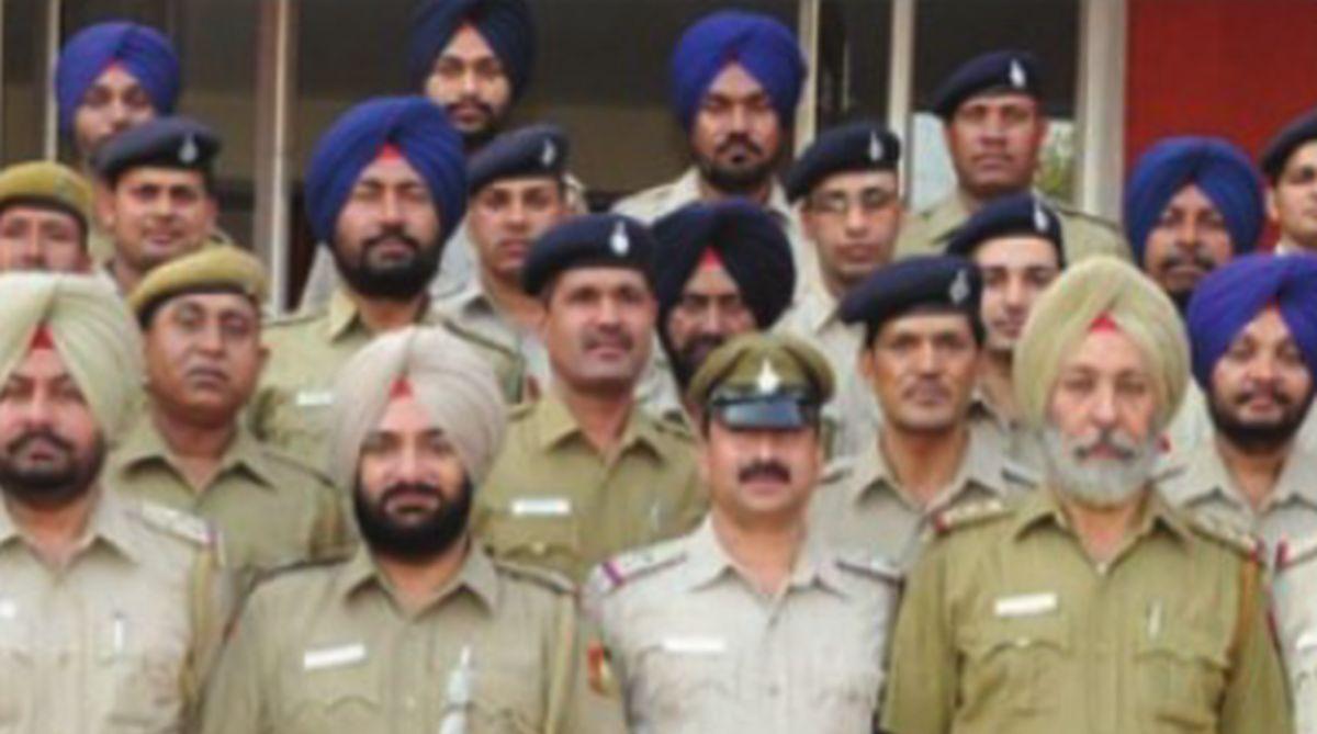 DANIPS cadre, DSPs, Union Territory, Amarinder Singh,Narendra Modi, Sukhjinder Singh Randhawa