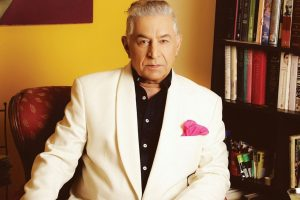I was asked to tear a girl's clothes apart for a scene: Dalip Tahil