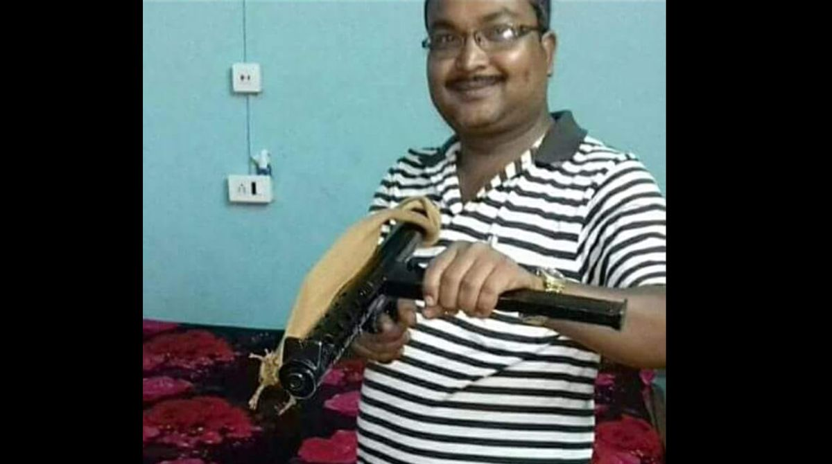 TMC leader husband, West Bengal, Benga police, Bengal News, Don no. 1 of Dinhata