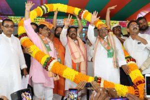 Next Odisha elections will be fought on Modi Vichar ideology: Dharmendra Pradhan