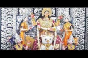 Laxmi Puja festival in Dhenkanal begins in colourful grand manner with 38 bazaar committees involved
