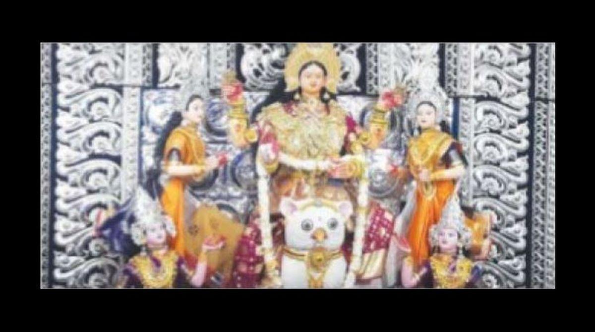 Laxmi Puja, Dhenkanal Laxmi Puja, bazaar committees, Nrushing Charan Sahoo,Pallishree mela, Mahisapat