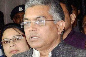 Bengal: BJP Rath to touch 42 Lok Sabha constituencies