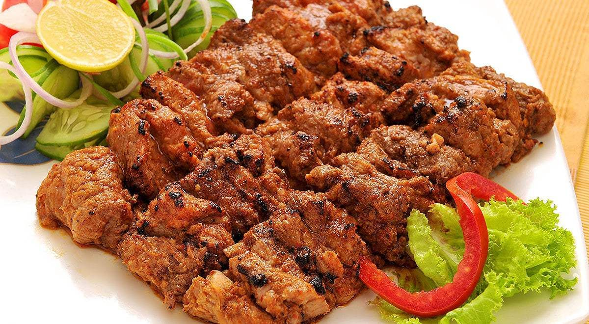 5 non-vegetarian dishes to savour this festive season